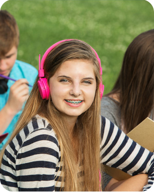 McNamara Orthodontics Adolescent Treatment