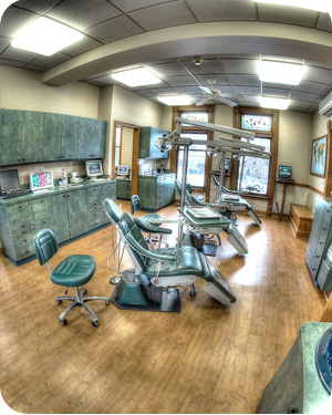 McNamara Orthodontics Emergency Care