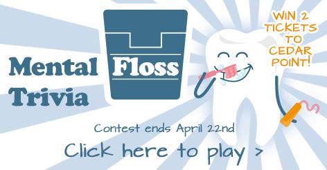Online Contest McNamara Orthodontics