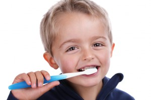 National Children's Dental Health Month Ann Arbor MI
