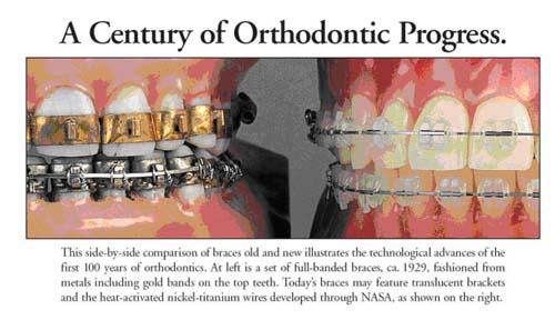 orthodontics history ann arbor mi