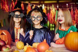 Halloween Ann Arbor MI