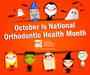 Orthodontic Health Month Ann Arbor MI