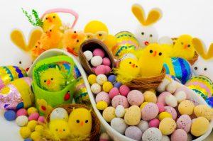 Easter Ann Arbor MI