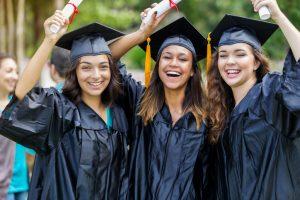 Graduates 2017 Ann Arbor MI