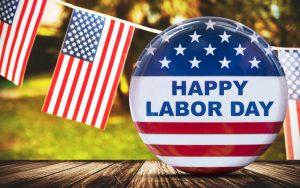 Labor Day Ann Arbor MI