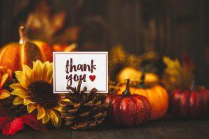 Thanksgiving Gratitude Ann Arbor MI