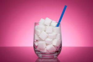 Sugar can damage teeth Ann Arbor MI