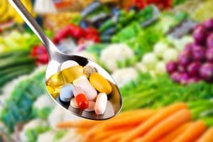Vitamins for oral health Ann Arbor MI