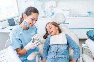 Orthodontic Treatment Timing Ann Arbor MI