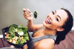 Vegan Diet and Braces Ann Arbor MI