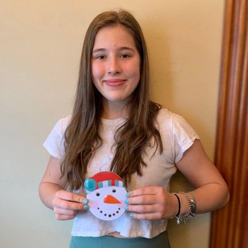 Zoe-Seasons Game-Winner-McNamara Orthodontics Ann Arbor MI