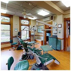 Treatment McNamara Orthodontics in Ann Arbor, MI