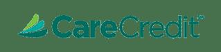 Care credit logo at McNamara Orthodontics in Ann Arbor, MI
