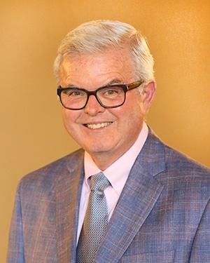 Dr. James McNamara at McNamara Orthodontics in Ann Arbor, MI